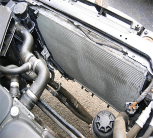 Maintenance and Service of BMW Cooling Systems